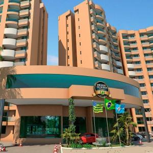 Mirante da Serra Thermas Resort - Apartamentos a venda em Caldas Novas