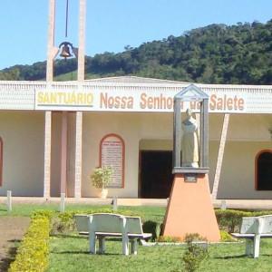 Santuário Diocesano N. Senhora da Salete