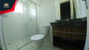 Apartamento um quarto a venda no Lacqua diRoma em Caldas Novas - apto 186