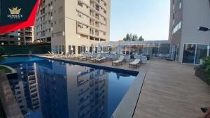 Evian Thermas Residence - Apartamentos a venda em Caldas Novas
