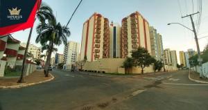 Splendor Thermas Apart Service - Apartamentos a venda em Caldas Novas