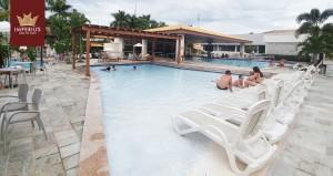 diRoma Internacional Resort