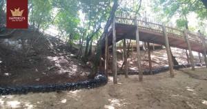 Park Veredas do Rio Quente Flat Service