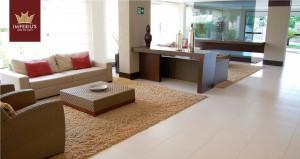 Promenade Thermas Residence