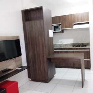 Apartamento a venda no Lagoa Quente Flat Service - 305C