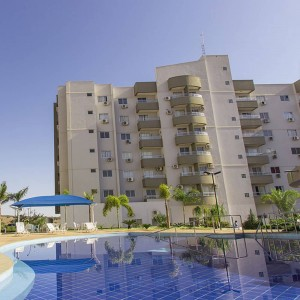 Lagoa Quente Flat Service - Apartamentos a venda em Caldas Novas
