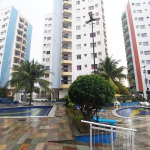 Residencial Águas da Fonte - Apartamentos a venda em Caldas Novas