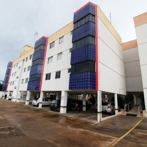 Condomínio Residencial San Remon - Apartamentos a venda em Caldas Novas