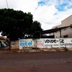 Terreno a venda no centro de Pontalina GO com 800 m²
