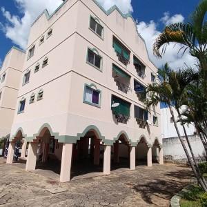 Condomínio Mont Serrat - Apartamentos a venda em Caldas Novas