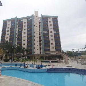 Thermas dos Bandeirantes - Apartamentos a venda em Caldas Novas